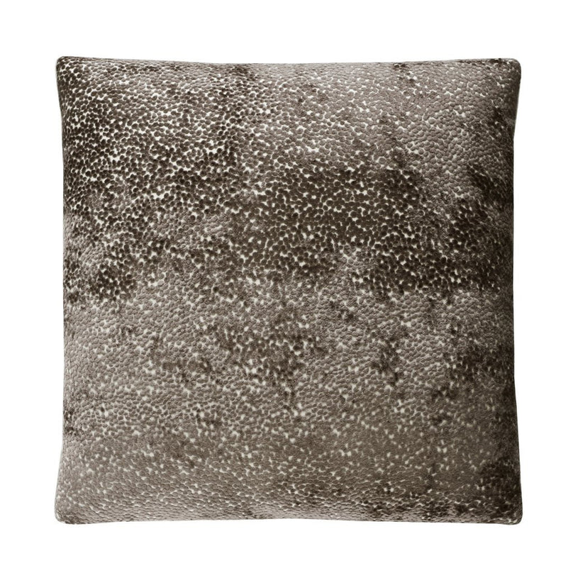 Pebbles Pillow, Brown