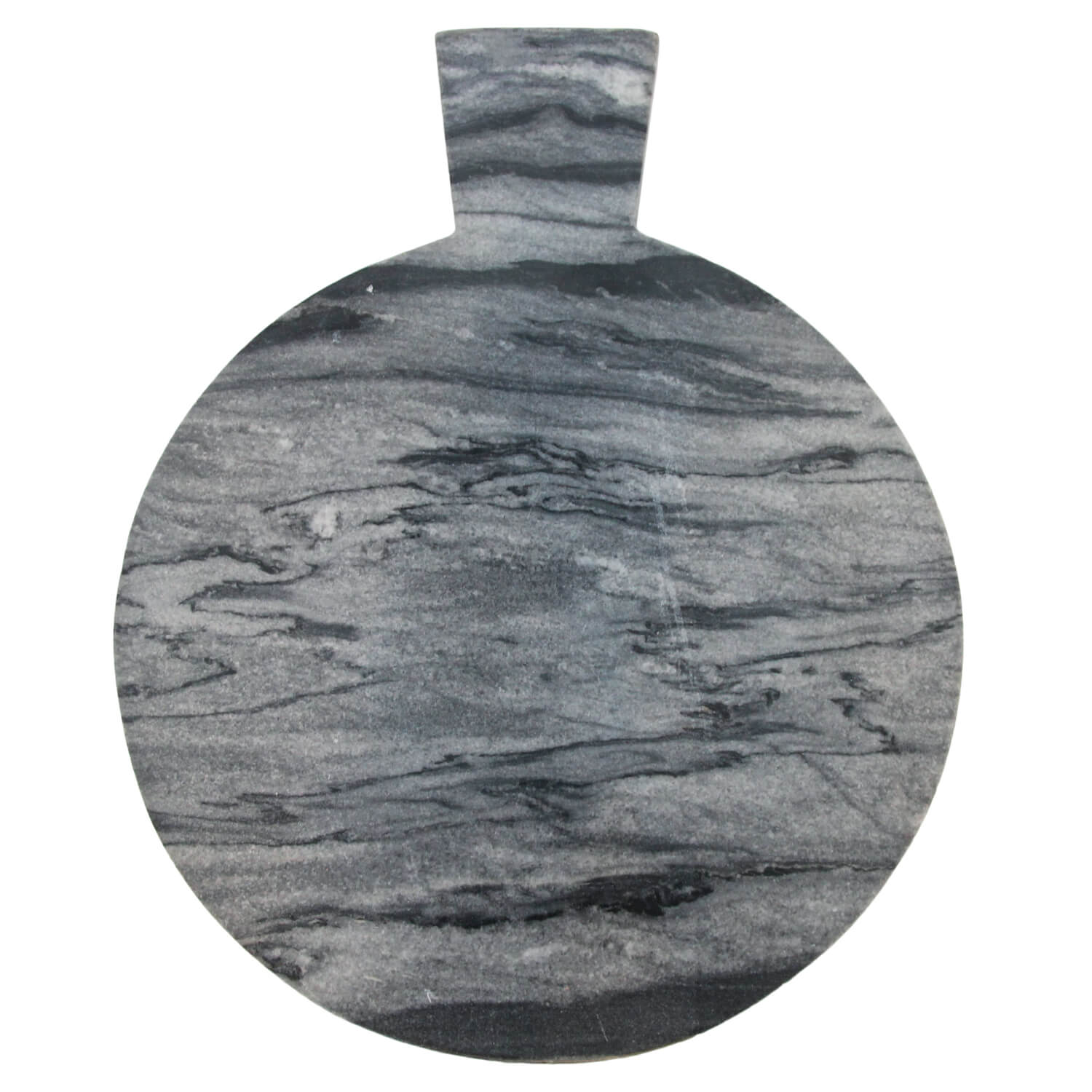 Variegated Black Marble Cheese Board