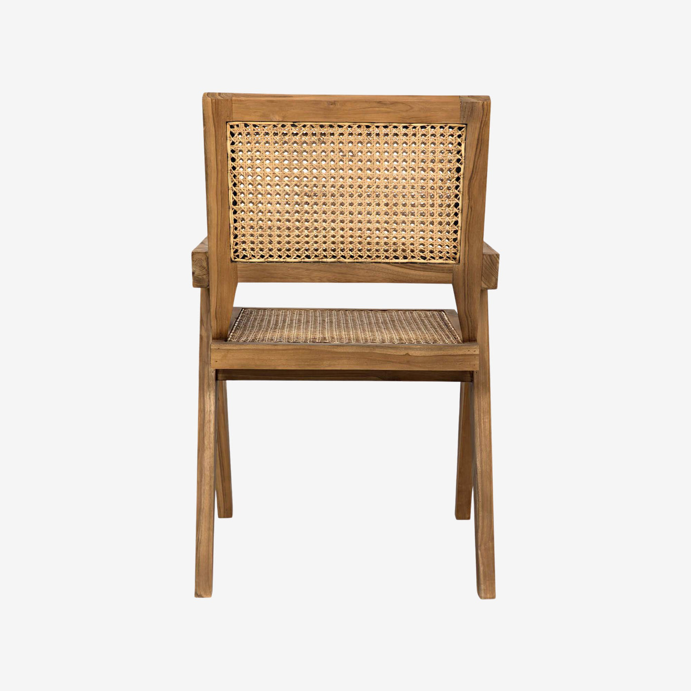 Pierre Jeanneret Dining Chair