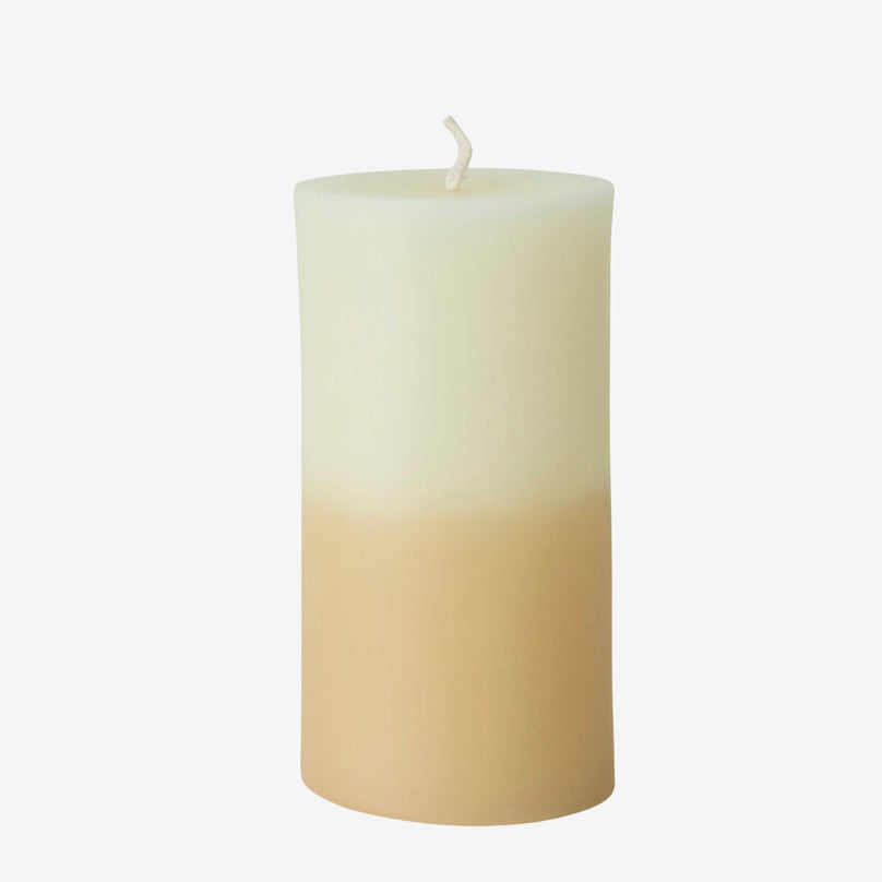 "Pillar Candle - 3"" diam."