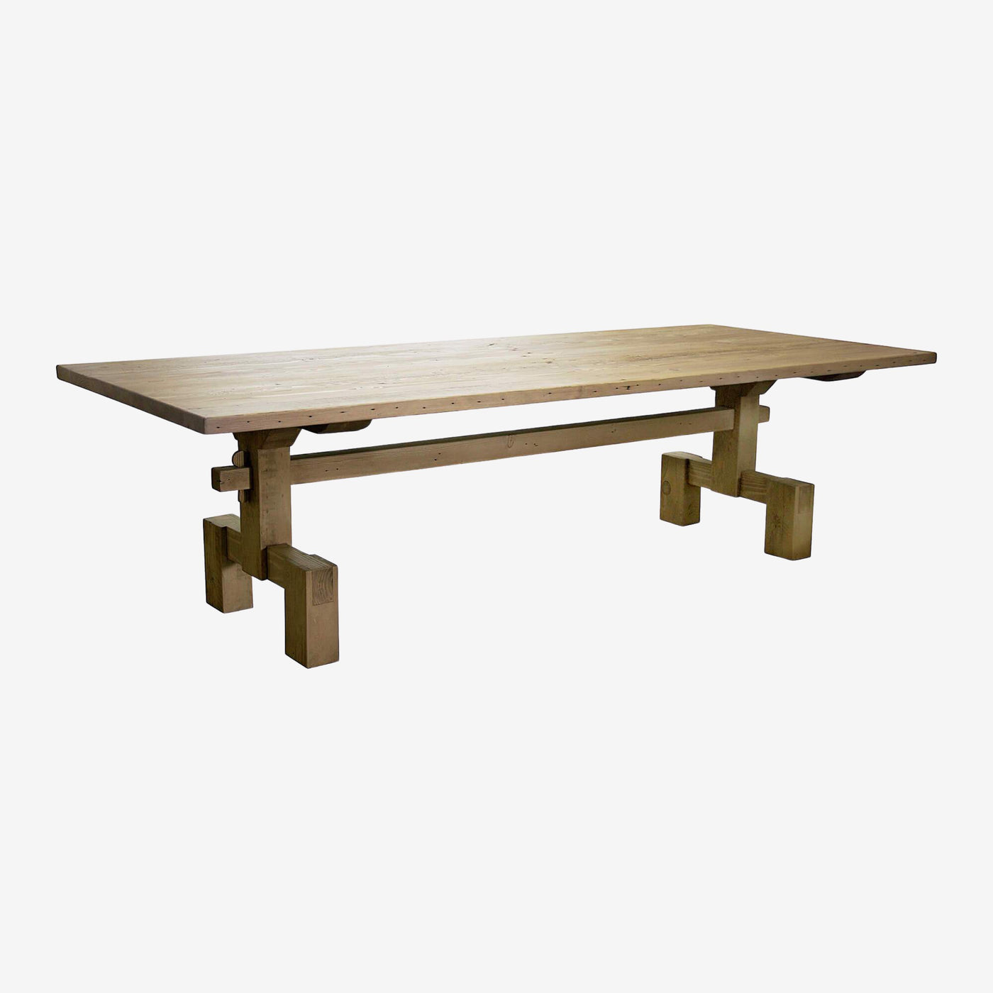 Portmanteau Dining Table