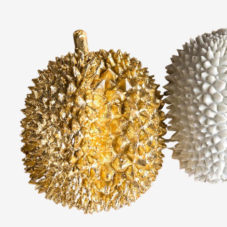 Resin Durian Fruit