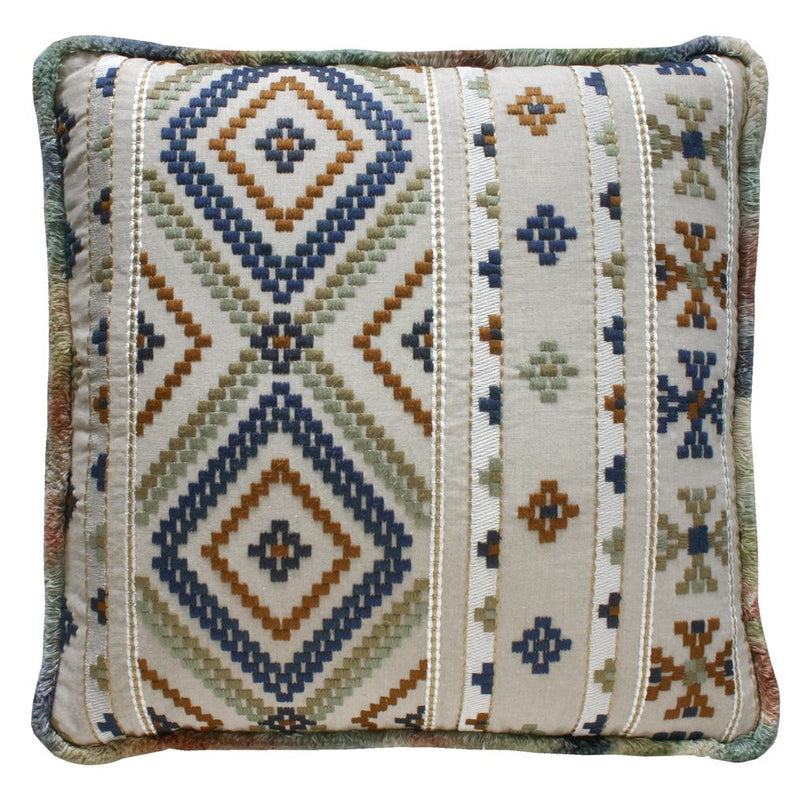 Shaftesbury Pillow