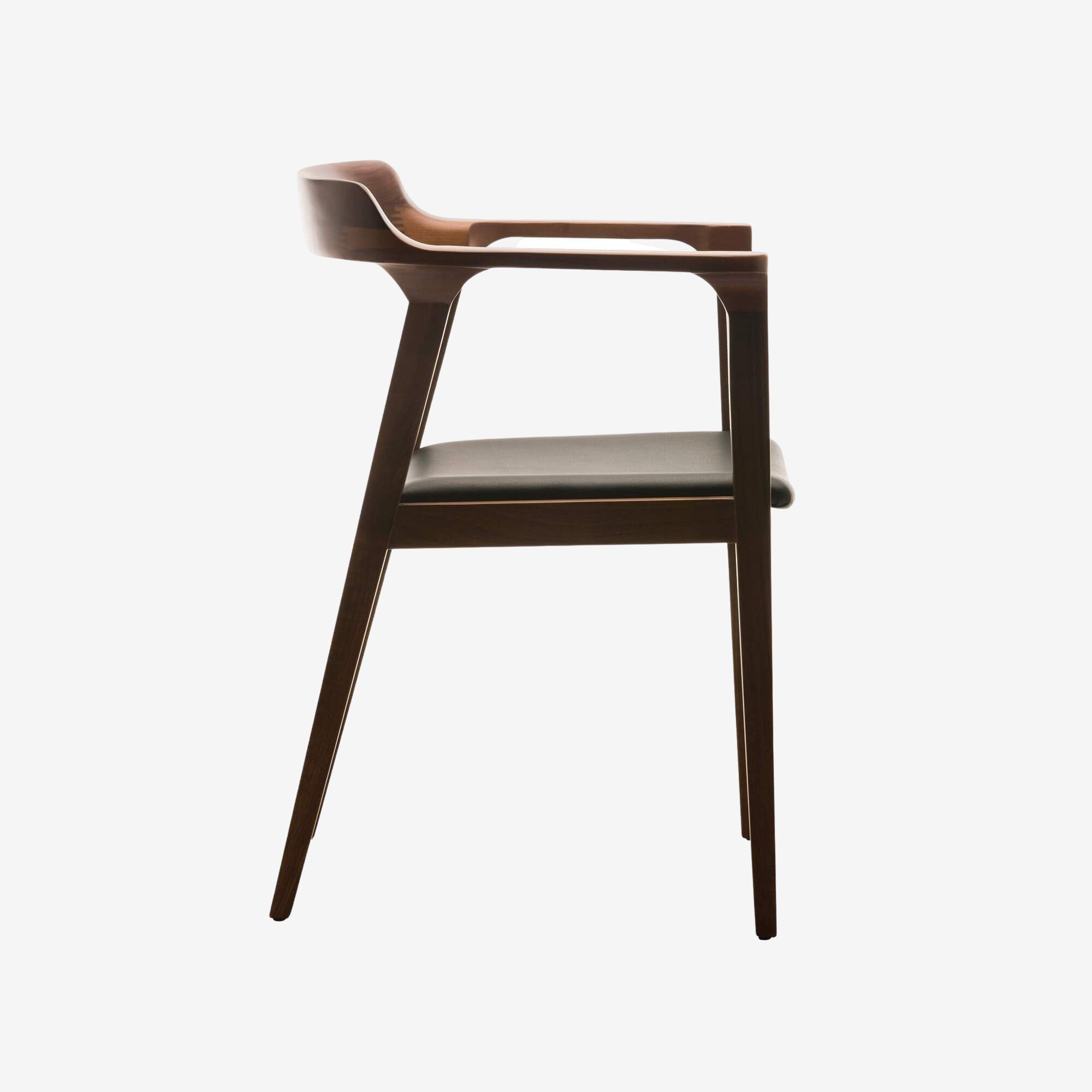 Strut Dining Chair