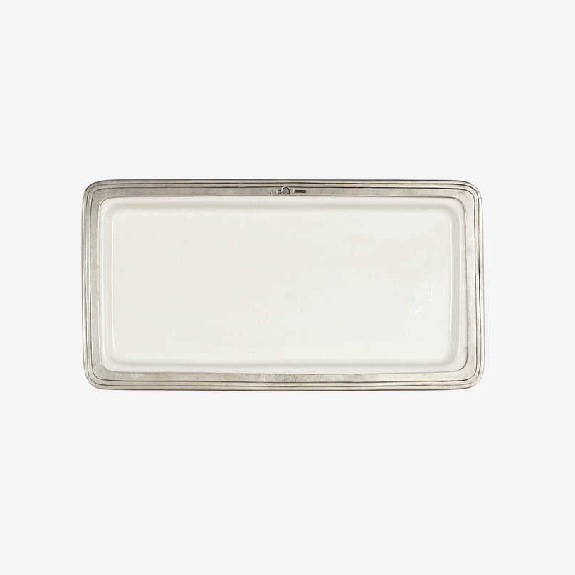 Tuscan Medium Rectangular Platter