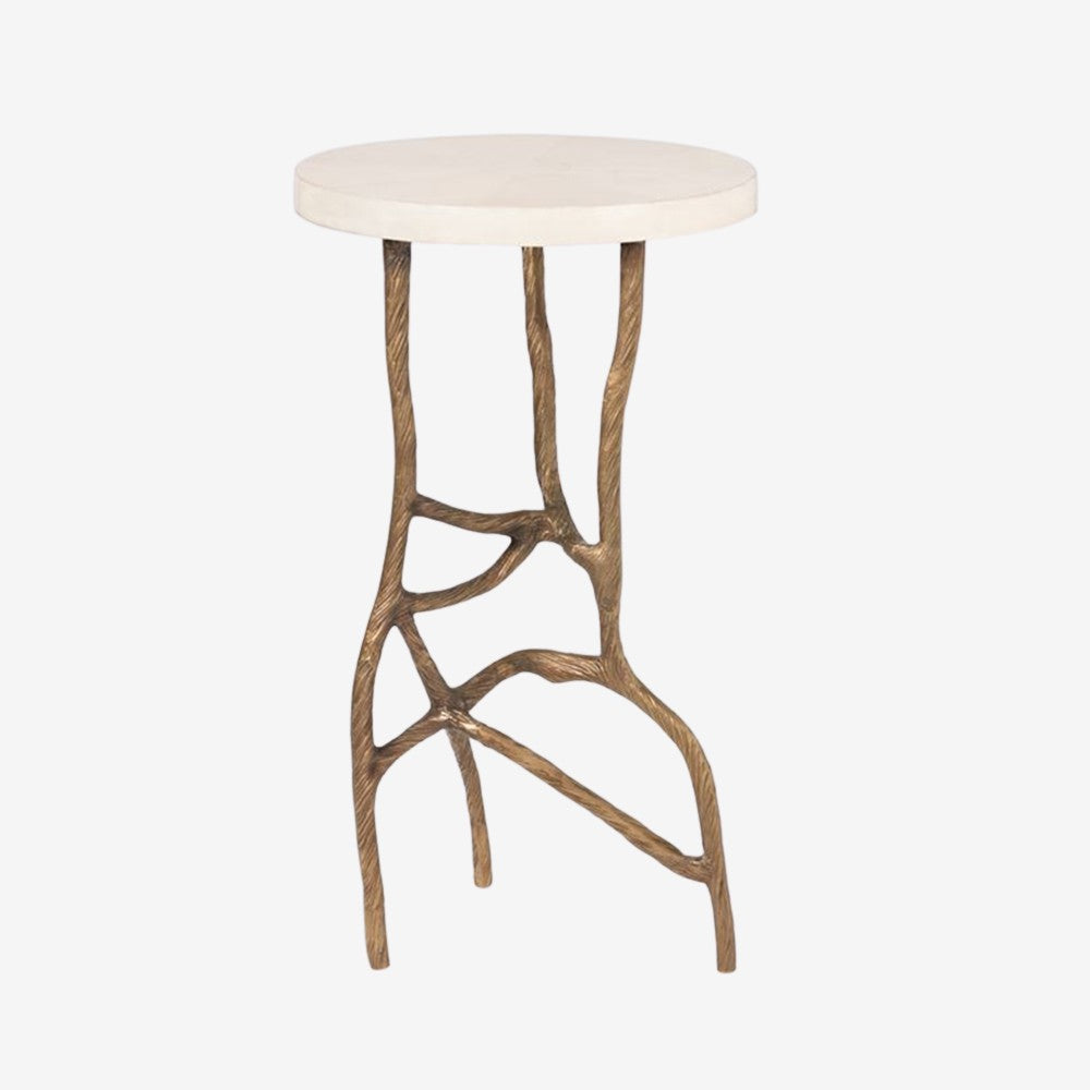 Accent Table Genevieve