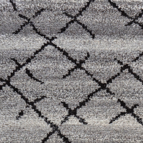 Barbed Wire Rug additional fabric configuration 2