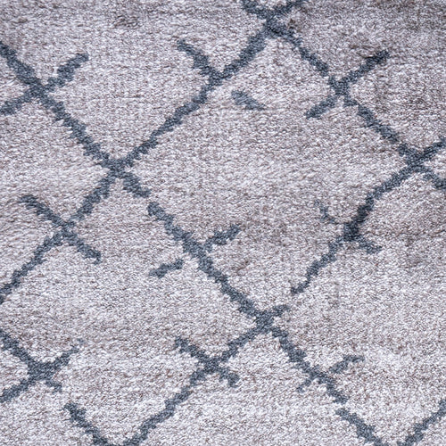 Barbed Wire Rug additional fabric configuration 3