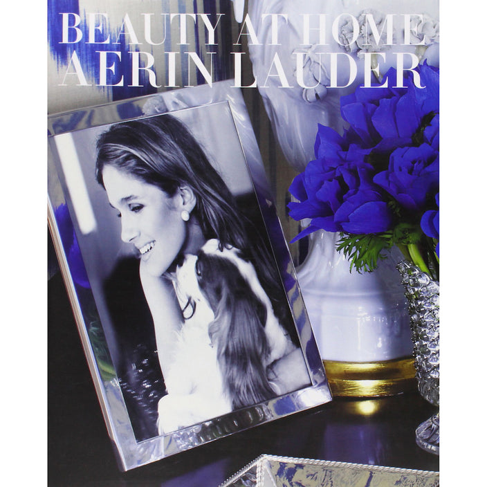 Beauty at Home, by Aerin Lauder