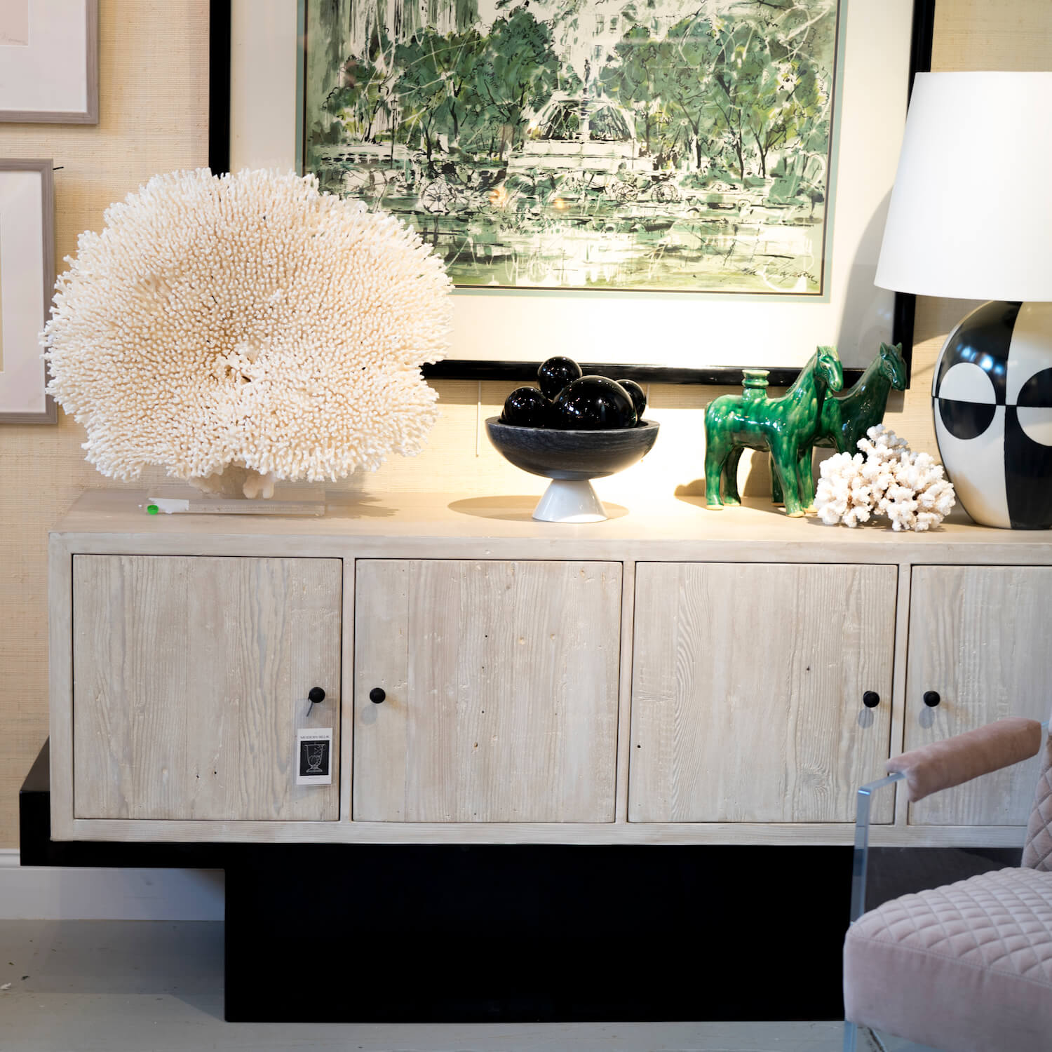 Vamp Sideboard/Console Table