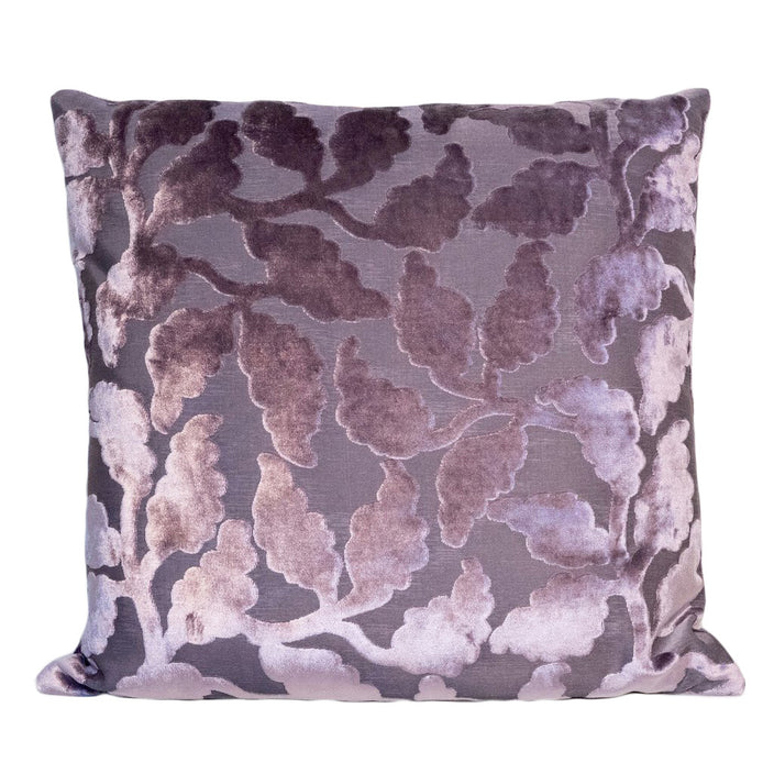 Bethany Plum Pillow