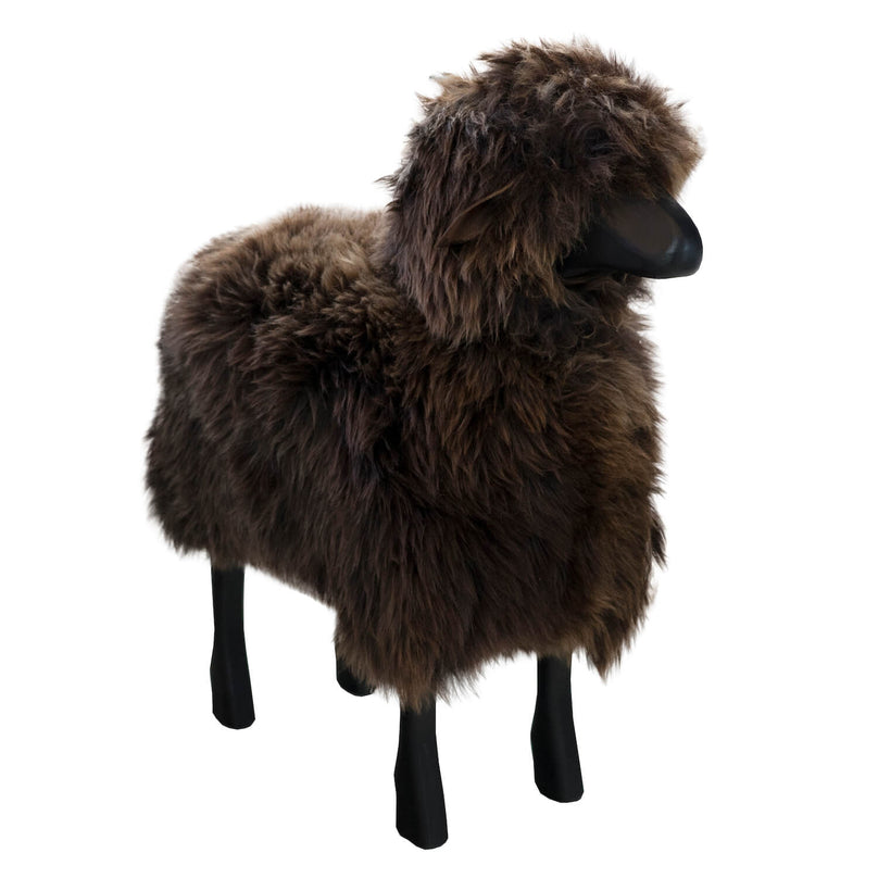 The Sheep Stool