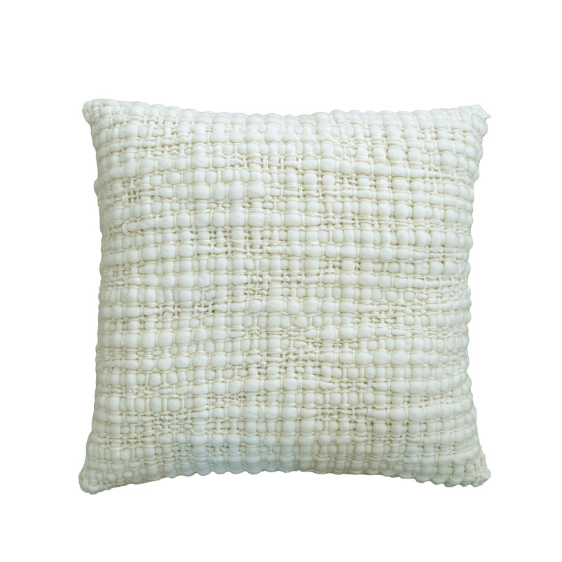 Cambon Pillow, Ivory