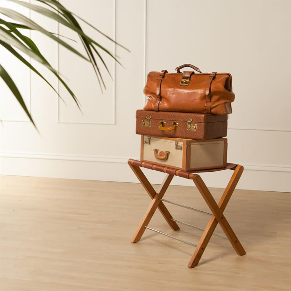 Couture Luggage Rack
