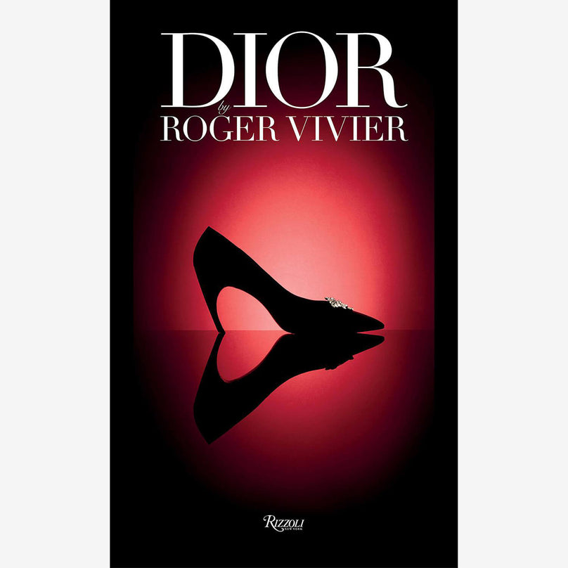 Dior by Roger Vivier - Hardcover