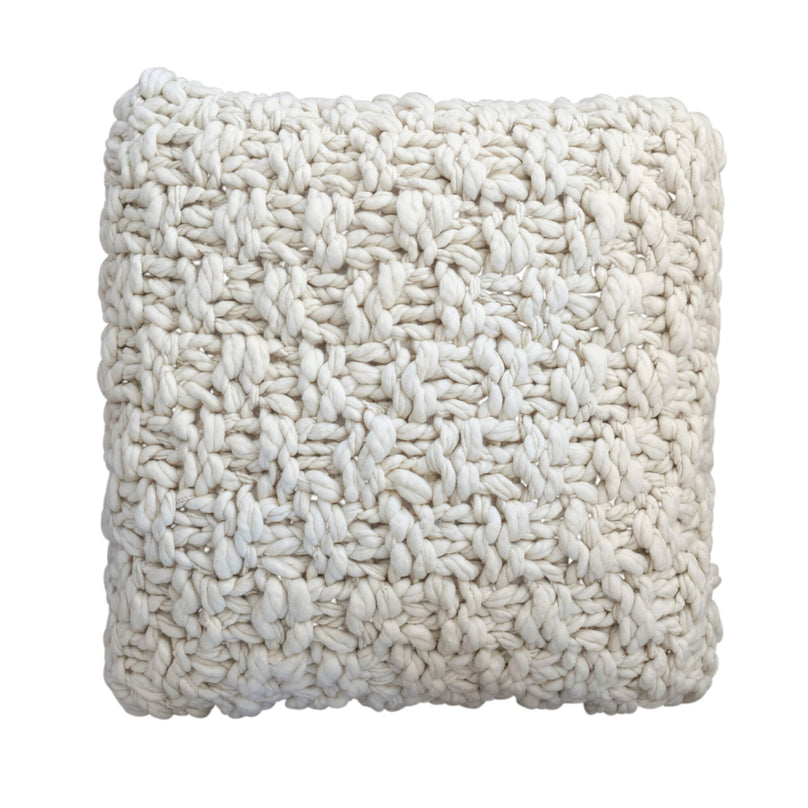 Faubourg Pillow, Ivory