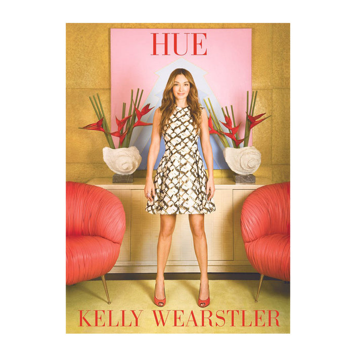 Hue, by Kelly Wearstler