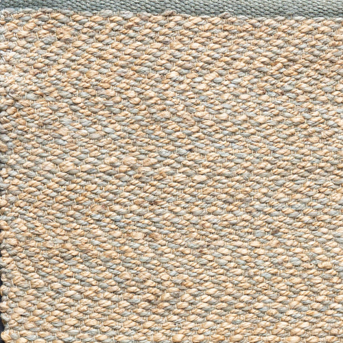 Hemp Herringbone Rug additional fabric configuration 1