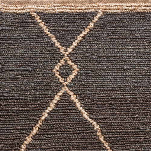 Hemp Soumak Rug additional fabric configuration 2