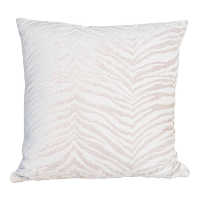 Hunter Silver Pillow
