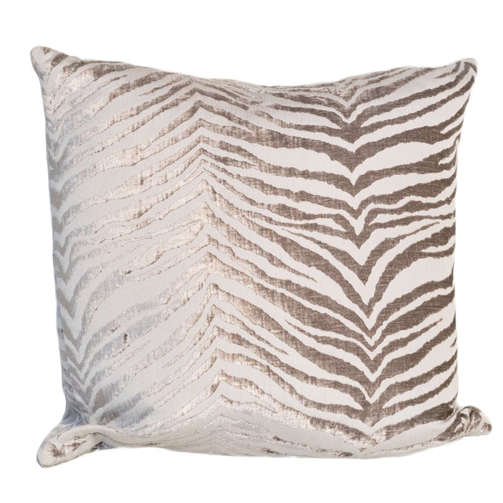 Hunter Gray Pillow