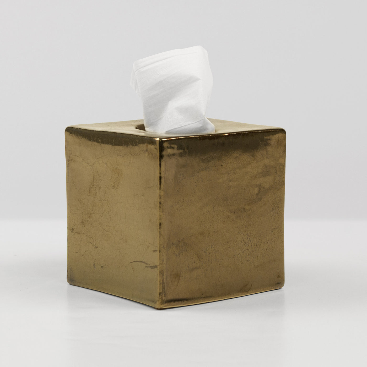 Finley Tissue Box