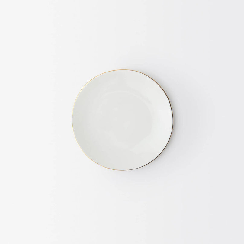 Julianna Bread Plate, Pack/4
