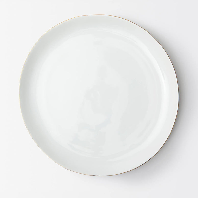 Julianna Charger Plate, Set/4