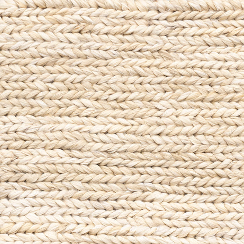 Jute Knit Rug additional fabric configuration 1