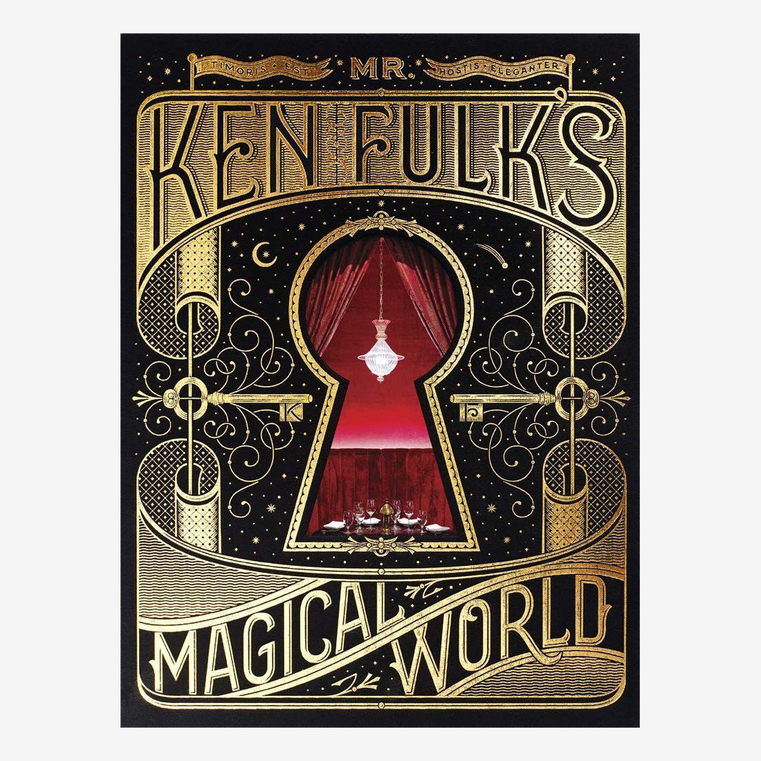 Ken Fulk's Magical World