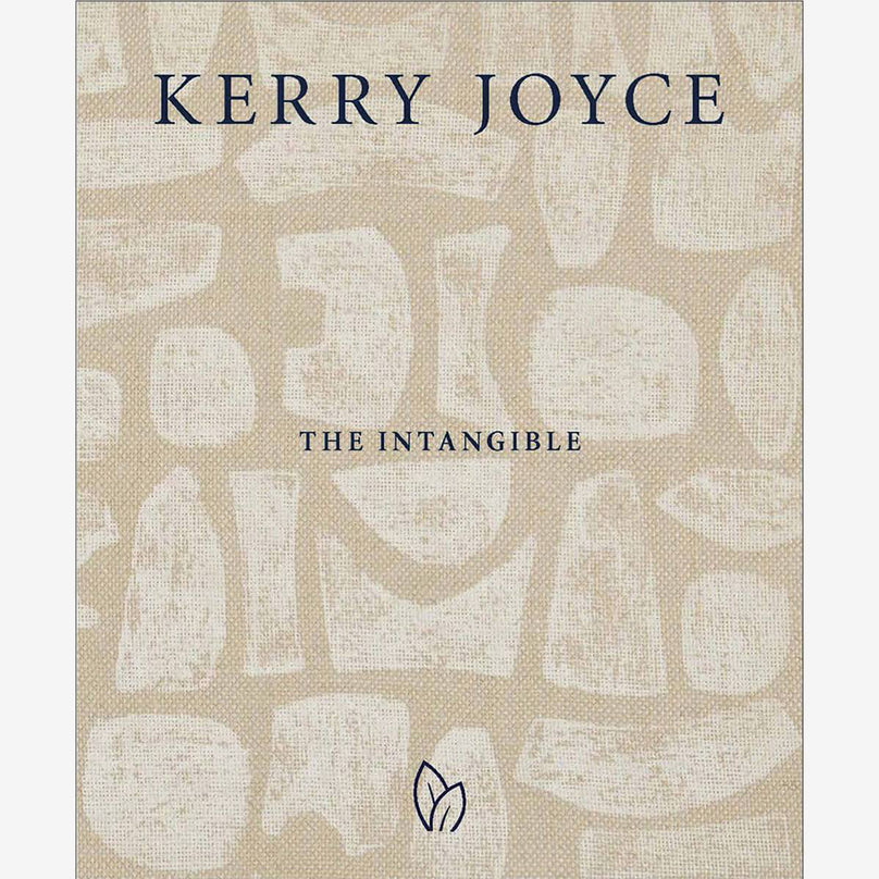 Kerry Joyce: The Intangible - Hardcover