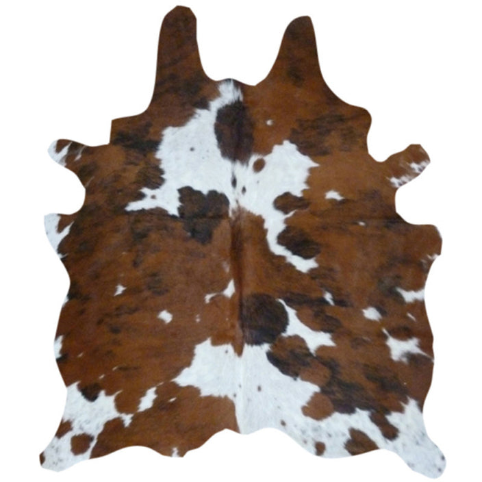 LUXURY TRICOLOR COWHIDE RUG, , Hide, Deco Hides, MAK Home