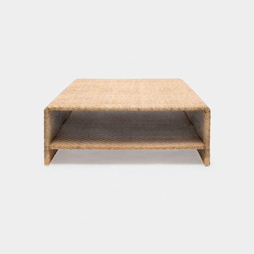 Lynette Coffee Table, Square