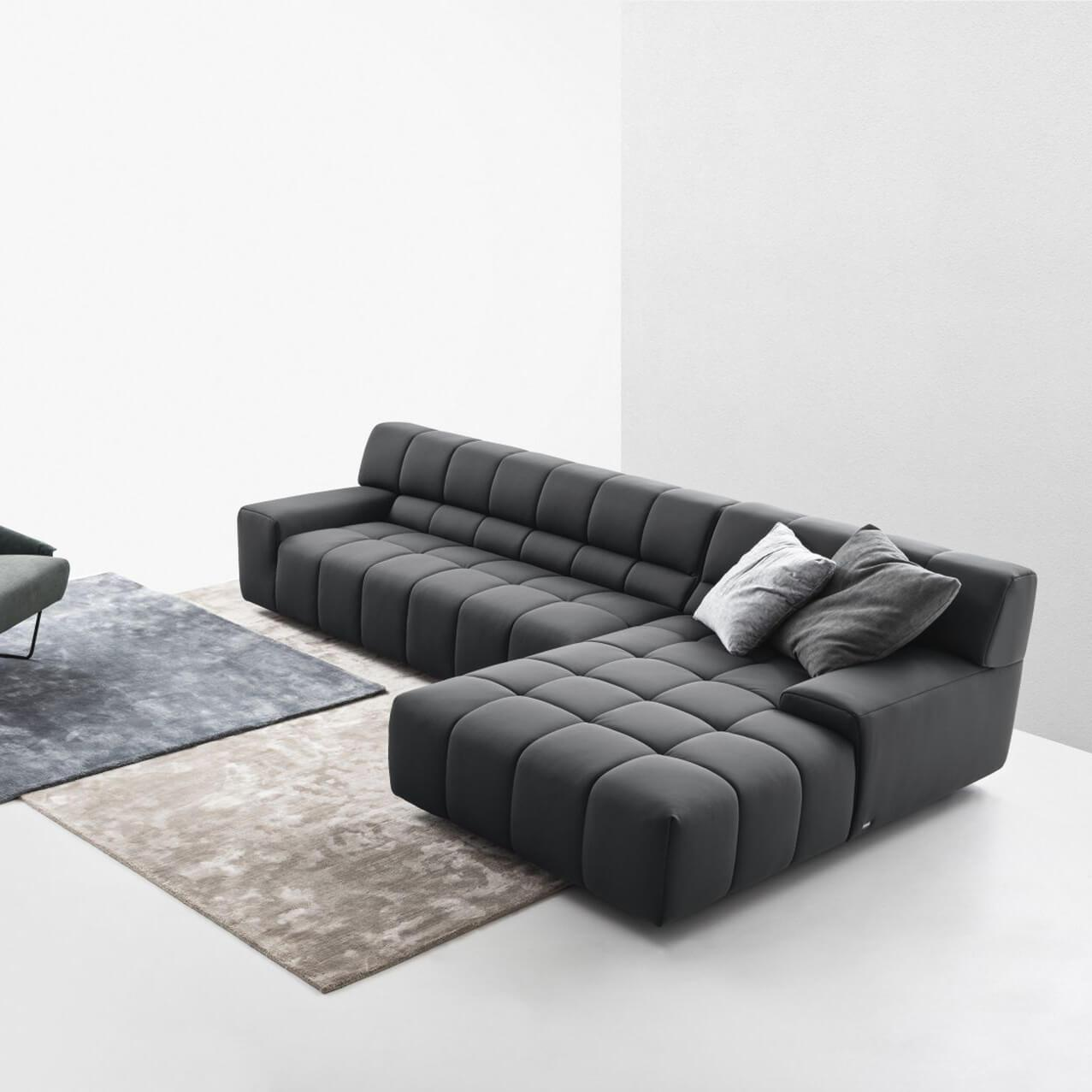 Manhattan Sofa / Sectional