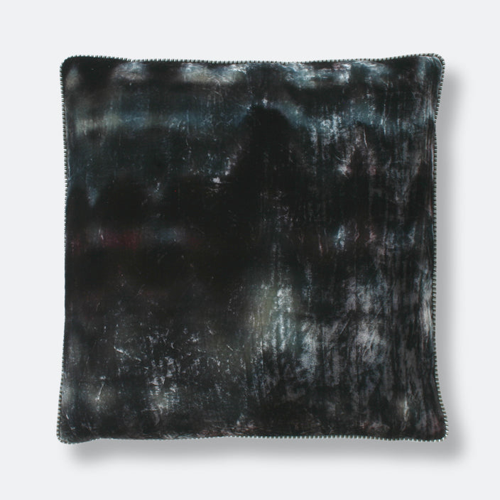 "20"" Moon Dust Pillow - Anthracite"
