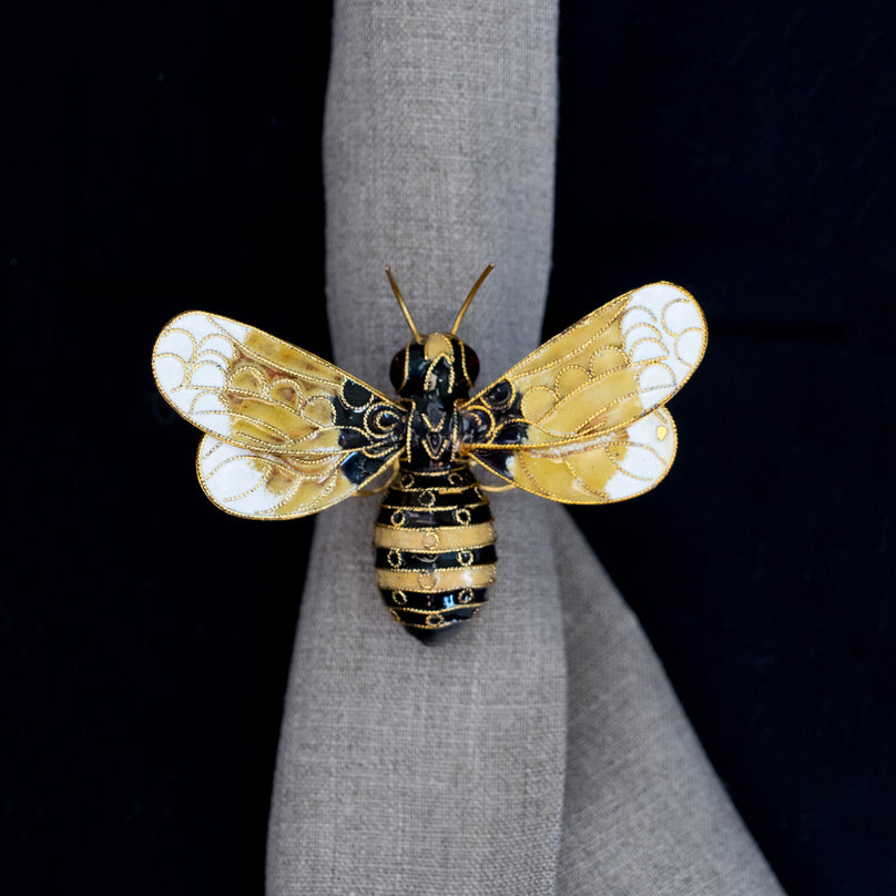 Bee Napkin Ring