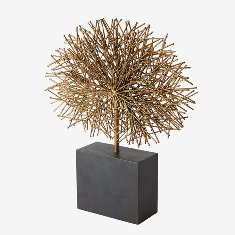 Sculpture Tumbleweed