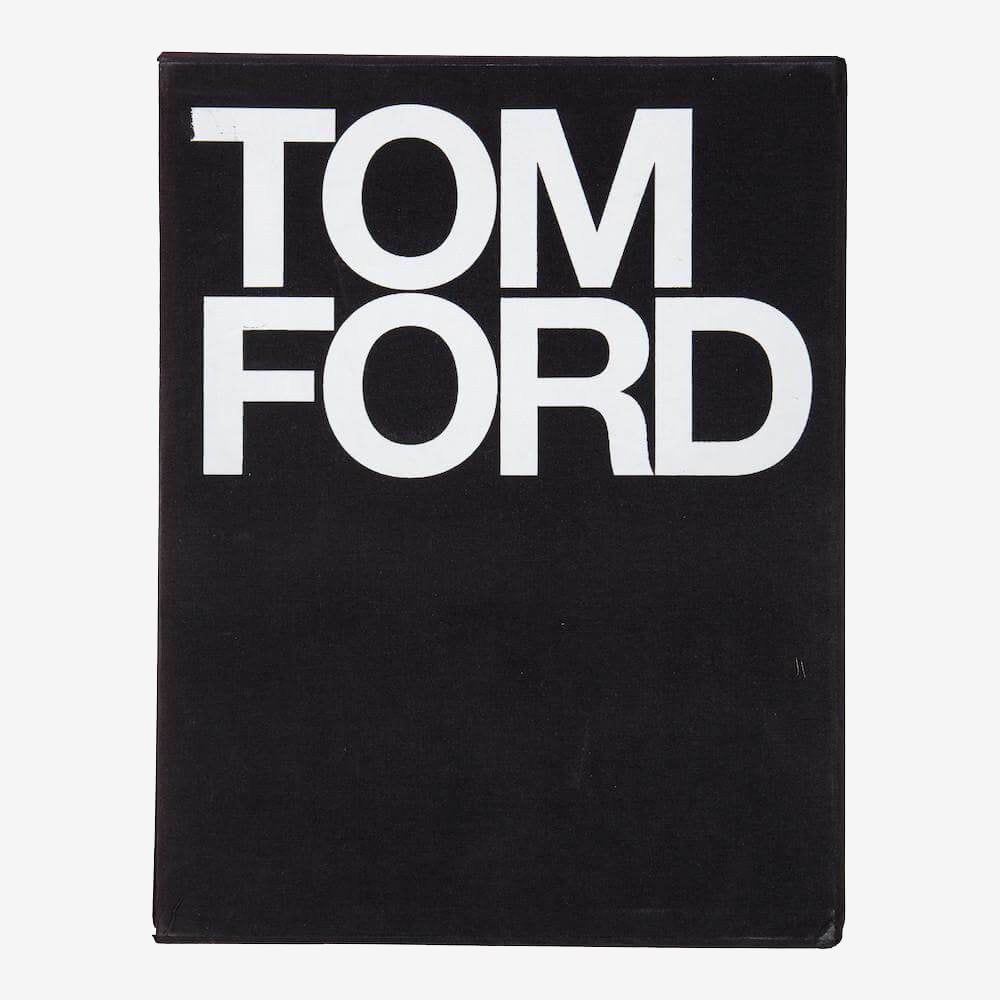 Tom Ford - Hardcover