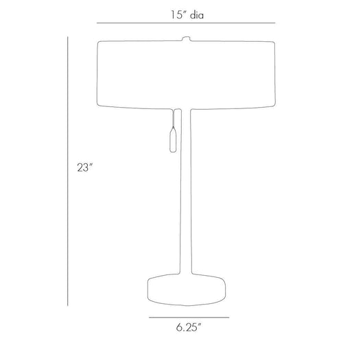 Verna Lamp additional configuration 1