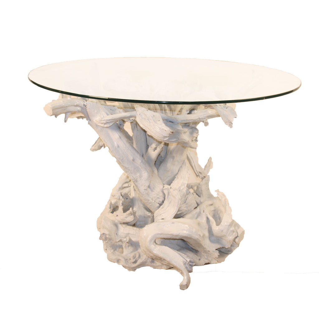 Vintage driftwood dining table table mak home mak home
