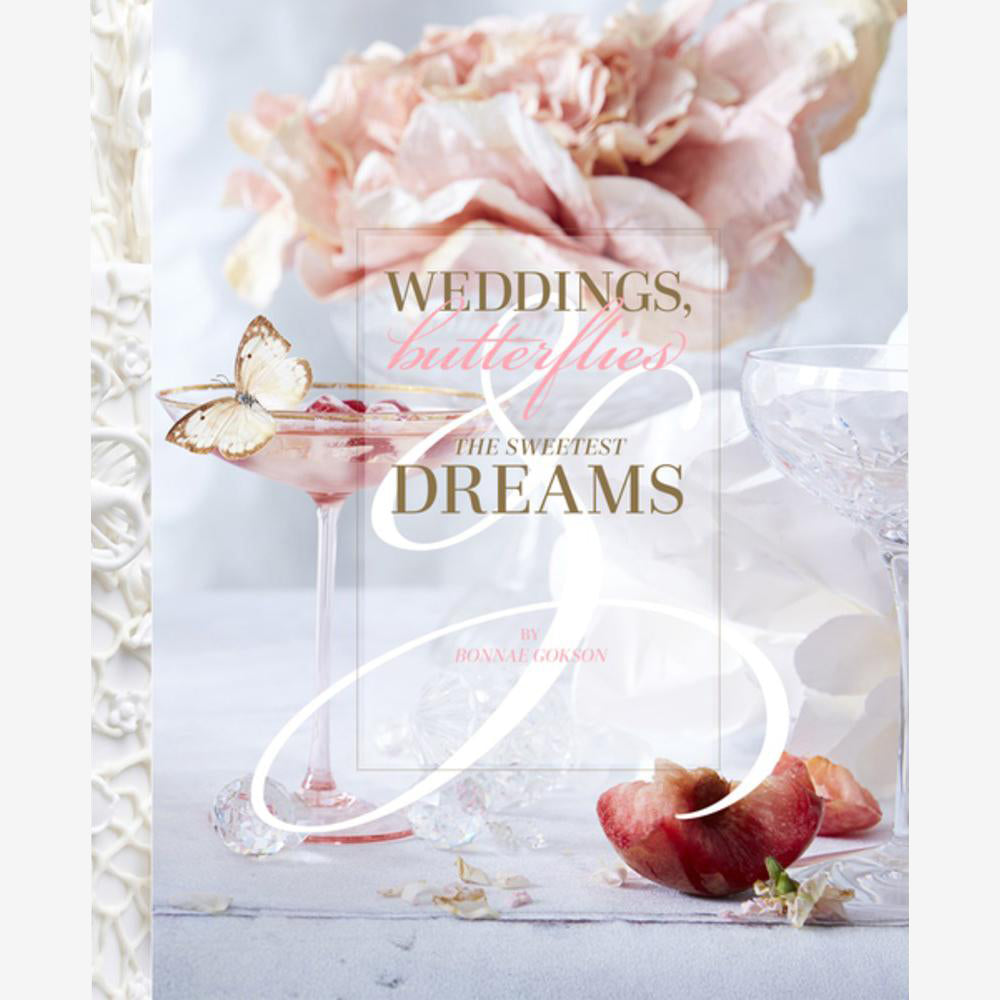 Weddings, Butterflies/Dreams - Hardcover