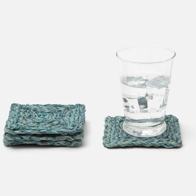 Zoey Coasters, Pack/4