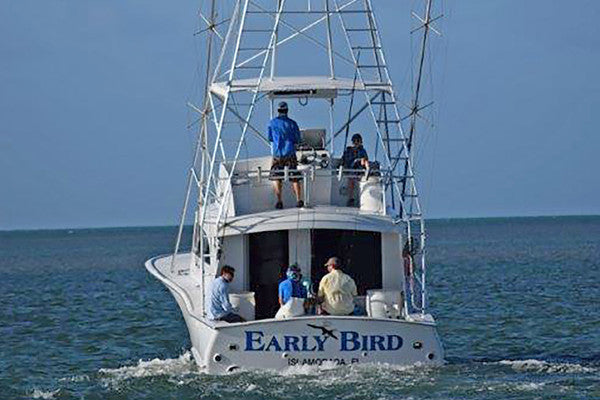 Islamorada December Fishing Forecast