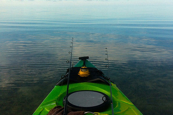 Flats Rigging for the Kayak Angler