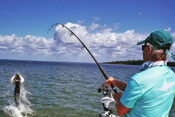 SUMMERTIME FISHING IN THE FLORIDA KEYS