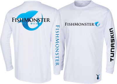 FishMonster Performance Shirt
