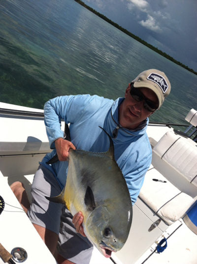 MOST WONDERFUL TIME OF YEAR - FishMonster Magazine - Capt. Mike Bartlett - Key West Backcountry Fishing 01