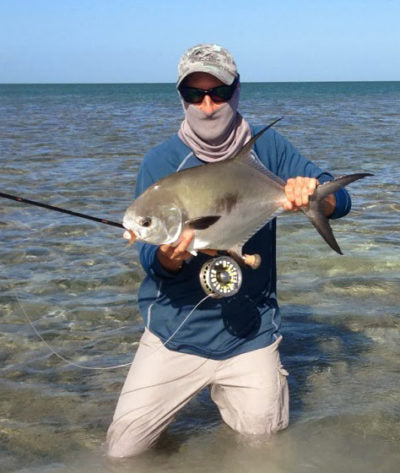 MOST WONDERFUL TIME OF YEAR - FishMonster Magazine - Capt. Mike Bartlett - Key West Backcountry Fishing 02