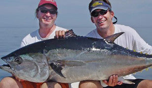 FishMonster Magazine- Capt. Jorge Pinero