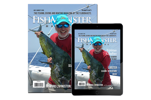 Advertise with FishMonster Magazine